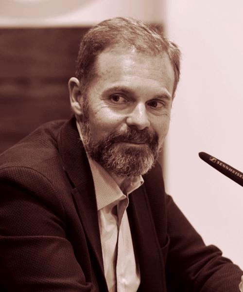 Daniel González Alonso